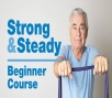 Strong & Steady beginner course Event Image