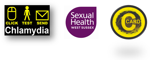 Sexual Health West Sussex services