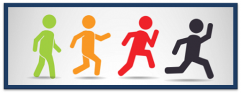 Being active > Get Active courses Horsham District