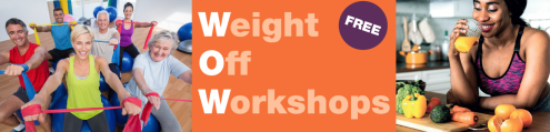 Weight off workshops logo